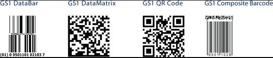 Code-barres GS1